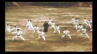 Kung Fu The Invisible Fist (Chan Sing, Yasuki Kurata)