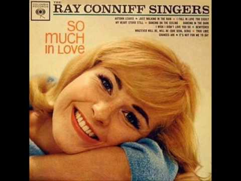RAY  CONNIFF  -  A TASTE OF HONEY