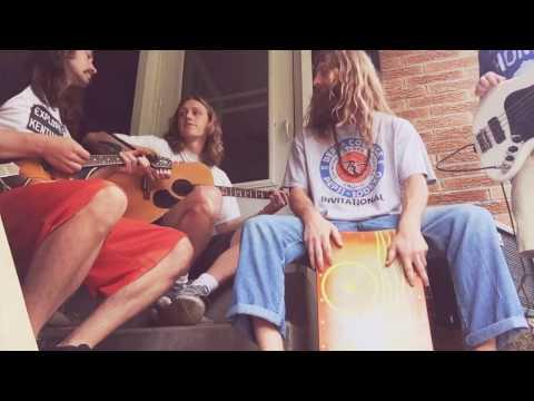 Sundy Best - Teardrop Inn (Cover)