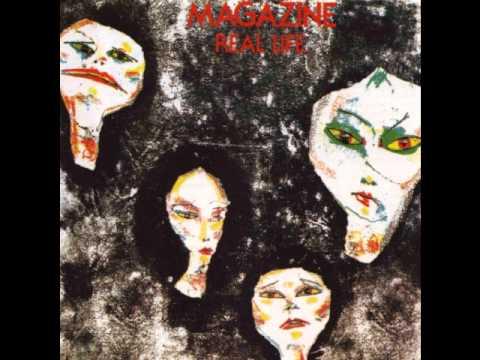 Magazine - Parade