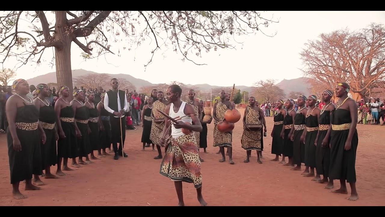 "Download Ben Pol X Nyati Mchoya - ""Dodoma"" Rehearsal Video"