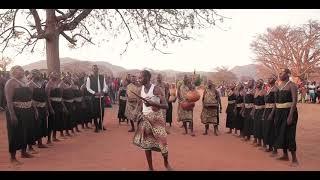 "Ben Pol X Nyati Mchoya - ""Dodoma"" Rehearsal Video"
