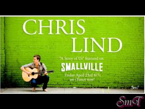 Chris Lind - A Story Of Us
