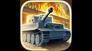 1944 Burning Bridges Premium - IOS- Gameplay Video screenshot 1