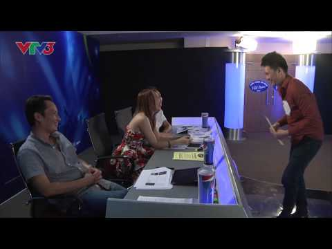 Vietnam Idol 2013 - Tập 1 - Phát sóng ngày 15/12/2013 - FULL HD