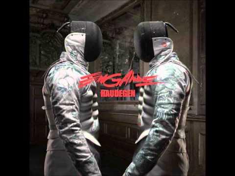 Haudegen - Zwei für Alle  (Neues Album En Garde)