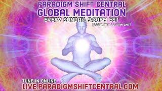 Guided Global Meditation: 1111 Portal Activation (11/11/18)
