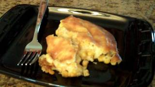 Southern Corn Pudding - Lynn's Recipes