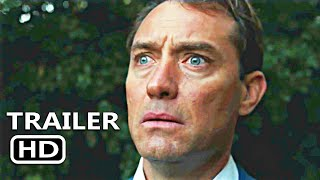 THE NEST Official Trailer (2020) Jude Law