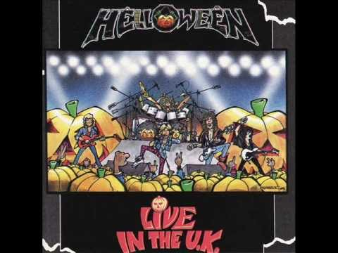 Helloween - Future World (Live in the UK 1989)