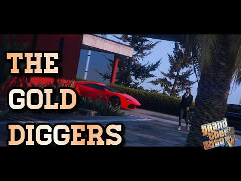 THE GOLD DIGGERS Ep.8| Blind Date| GJG PRODUCTION