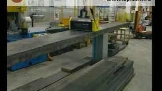 видео Подъемное оборудование: от рычагов к башенным кранам