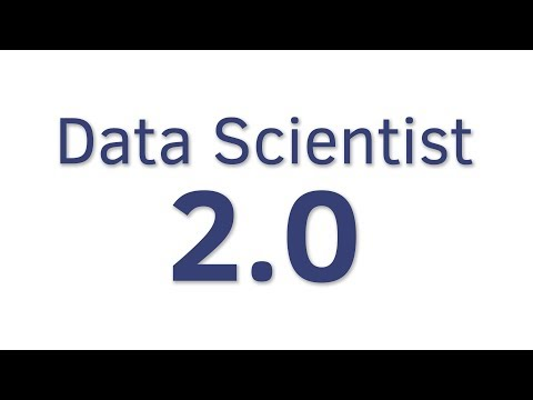 Data Scientist 2.0: Talent Driven Innovation