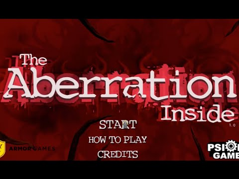 The Aberration Inside Walkthrough (all tablets, endings, and collectables)