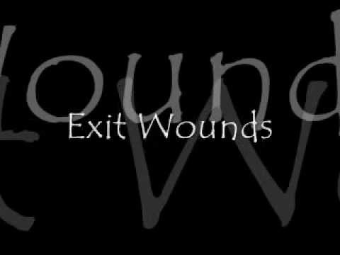 The Script - Exit Wounds with Lyrics