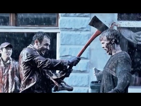 The Walking Dead - The Journey So Far | official trailer (2016) Andrew Lincoln Norman Reedus