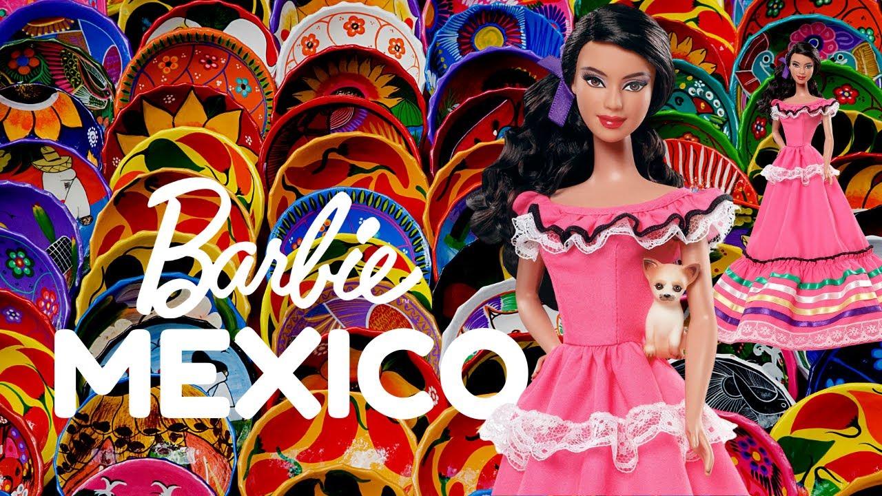 Barbie - México