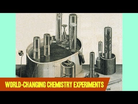 3 Chemistry Experiments That Changed the World