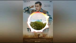Naach Meri Jaan ~ Tubelight (Audio) {HB Mp3}