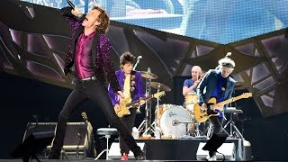 The Rolling Stones' 'Zip Code' Tour Hits San Diego