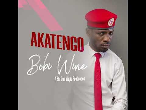 katengo by Bobi Wine new