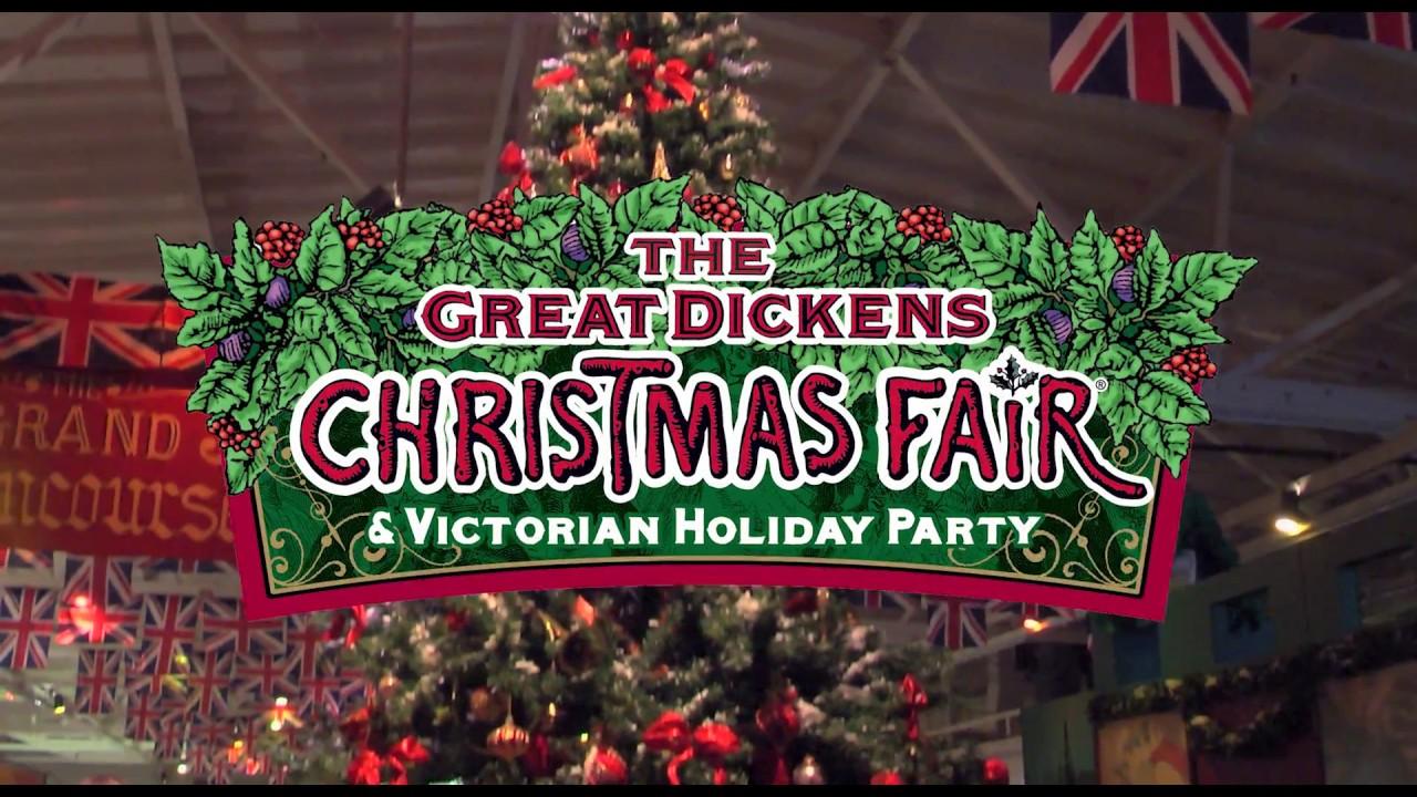 2017 great dickens christmas fair