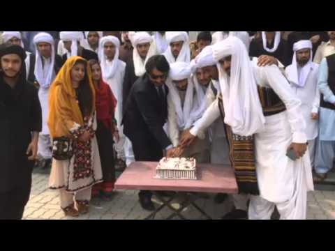 Baloch Culture Day 2014 Baloch culture Day Cel...
