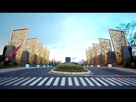 Profile Video Grand City - Balikpapan