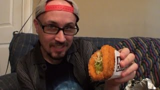 Brad Tries The Naked Chicken Chalupa