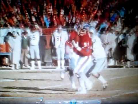 Denver Broncos South - Episode #26:  1977 AFC Championship