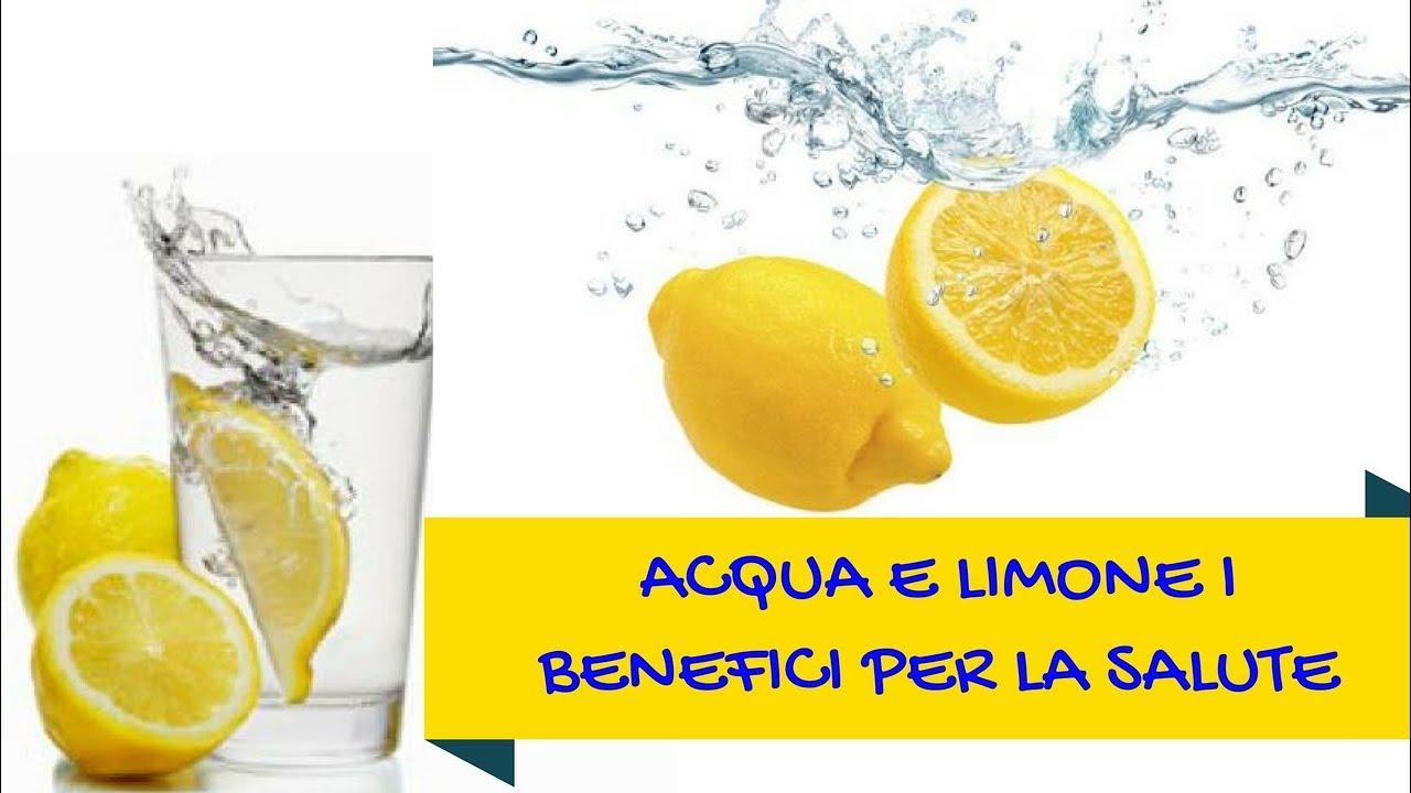 acqua al limone e olio doliva per dimagrired