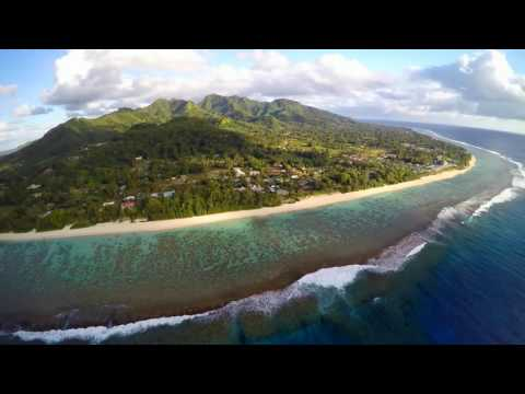 Islas Cook Rarotonga Cook Islands