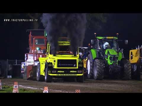 TRACTORPULLING TV - Supersport Trucks NK - Wekerom 2019