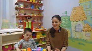 Отзывы родителей. Детский сад