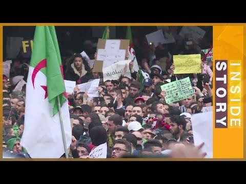 🇩🇿 Is this a turning point for Algeria?   Inside Story