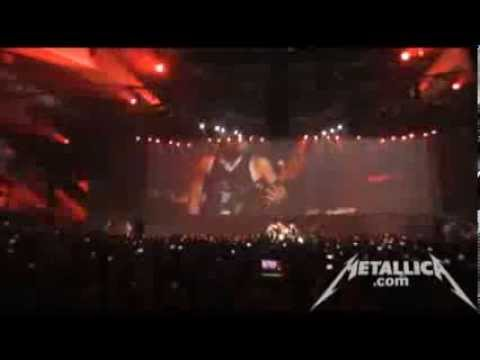 Metallica - Creeping Death (MetOnTour - San Francisco, CA - 2011) Thumbnail image