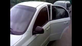 Замена задних динамиков Chevrolet Aveo (ЗАЗ Вида)(Ето видео о том как добраться до задних динамиков Chevrolet Aveo (ЗАЗ Вида), для того чтобы их поменять. Когда я..., 2014-02-17T10:51:18.000Z)