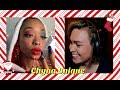 mrs. claus (chynaunique) gives me the makeover of my dreams   asmr reaction