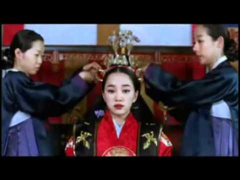 Empress Myeongseong (The Korean Tragedy)