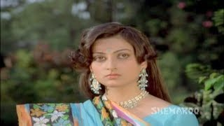 Main Tulsi Tere Aangan Ki - Part 8 Of 15 - Vinod Khanna - Nutan - Superhit Bollywood Movies