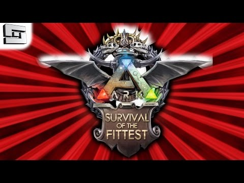 ARK: Survival of the Fittest - FULL STREAM W/ SHOUTCAST COMMENTARY!
