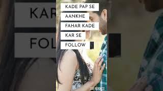 Mainu Lock Kar De Ya Block Kar De WhatsApp status Full screen by Gireesh Raj Rupale Creation