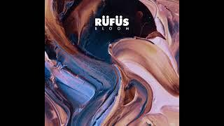 [Indietronic/House] RÜFÜS - Bloom (2016) Full Album