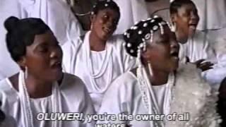 Oluweri Magbojo (in memory of Omoladun, Yomi Ogunmola, Olori Abioye)4