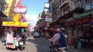 Go the Beach Road Soi 13/2 - 2016 Pattaya