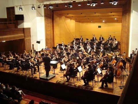 Nino Rota - La strada (Suite dal balletto)