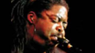 Courtney Pine/Jhelisa Anderson: Tryin