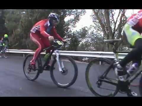 Carrera Del Pavo De La Cisterniga  27 11 2017