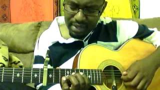Embe dodo (Swahili folk song)