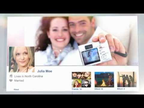 Cool Facebook Timeline Story After Effects Template Youtube